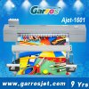 High Quality 3D Garros 4 Color Sublimation Printing Machine Polyester Fabric Printing Machine