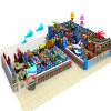 Newest Design Comercial Soft Indoor Playground for Kids