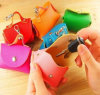 OEM Novelty Leather Coin Purse