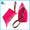 The Red Useful Women Handbag (hx-q017)