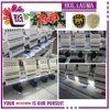 High Speed 4 Heads Computerized Embroidery Machine Tajima Sewing Machine China Good Quality