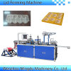 Automatic Plastic Packing Machine for Biscuit Tray/Container/Case