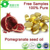 OEM Supplement 500mg Pomegranate Seed Oil Softgel