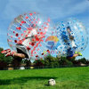 Knocker Body Zorb Bumper Bubble Ball for Soccer Field