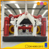 Taekwondo Theme Inflatable Sports Game for Adults (AQ16284)