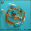 Disposable Photophobic Infusion Set with Percision Filter