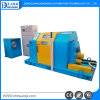 Precision Electric Single Twisting Copper Wire Drawing Machine