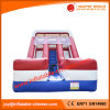 2018 0.55mm PVC Tarpaulin Inflatable Products/Super High Slide (T4-239)