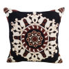 Cord Embrodiery Decorative Sofa Cushion Cover (FD0927E)