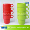 Ceramic Colorful Stackable Coffee Mug