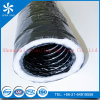 PVC Film Polyester Insulation Flexible Duct