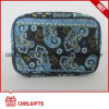 High Quality Cotton Canvas Cosmetic Bag for Promotional Gift