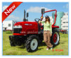 Tractor (20HP 4WD, EPA 4 approved) with CE/E-MARK (JM204)