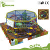 Professional Children Indoor Playground Equipment Adult Indoor Obstacles Course for Sale