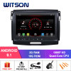 Witson Quad-Core Android 9.1 Car DVD Player for Ford Ranger 2016 Mirror Link for Android Mobile+iPhone
