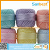 High Quality Cotton Cross-Stitching Embroidery Thread for Crochet