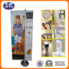Nice Digital Printing Fabric Aluminum Hanging Banner Stand (DY-dB-4)