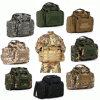 Tactical Assault Gear Molle Range Sling Bag with Shoulder Strap