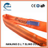 10tons Round Slings for Lifting Manufacturer