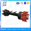 Germany Type Axle - 6holes Spoke Trailer Axle Manufacturer