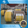 SUS410 2b Finish Stainless Steel Coil for