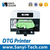 Garments Digital T Shirt Printing Machinery