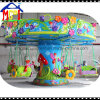 12seats Amusement Theme Park Game Machine Flower Flying Chair Rides