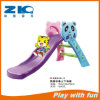 Hot Sale Plastic Folding Slide for Kids Zk016-3