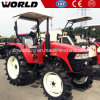 Four Wheel Drive 70HP Tractor (WD704)