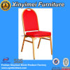 Hot Sale Hotel Furniture Metal Frame Hotel Dining Chair/ Banquet Chair