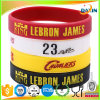 2016 Hot Selling Wholesale Cheap Custom Silicone Bracelet