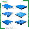 Double Sided Plastic Pallets for Transportation