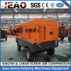 Best Price -550cfm Portable Screw Diesel Air Compressor for Mining Quarry