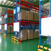 Customized Heavy Duty Pallet Shelving System with CE