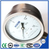 Stainless Steel Capsule Pressure Gauge Manometer with Factory Price