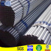 1 1/4 inch Round Pre galvanized Steel Tube for Structure