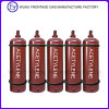 99.9% Purity Steel Cylinder Industrial Acetylene