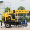 Tricycle Truck Mounted Mobile Mini Water Well Drilling Rig (XYX-200)