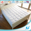 7D Culster Hollow Fiber Filling Mattress Topper for International Hotel