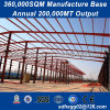 Multi-Floor Affordable Price Architectural Steel Buildings