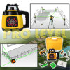 High Precision Green Rotary Laser Level (SRE-2010G)