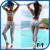 New Arrival Girl Fashion Fitness Pants Sexy Push up Sports Splicing Breathable Tights