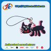 Wholesale Cute Eco-Friendly Phone Rope Soft Rubber Mobile Phone Rope