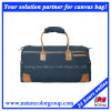 Mens Leisure Canvas Tote Bag for Traveling and Camping