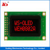 128*64 Character Positive OLED Cog Monitor Module Display