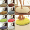 2 Size 9 Colors Design Mat in The Hall 360 Rotatable Magic Slip-Resistant Pad Room Oval Carpet Floor Mats Floor Door Mat Tappeti