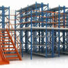 Selective Customized Warehouse Mezzanine Rack