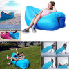 Outdoor Lazy Inflatable Couch Air Sleeping Sofa Lounger Bed