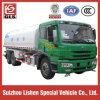 Tri-Axle 17000L Carbon Steel Water Tanker