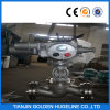 Electric Actuator Globe Valve